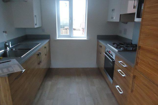 2 bed flat for sale in Redworth Mews, Ashington NE63