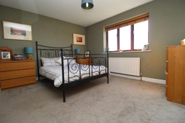 Master Bedroom of Dalton, Thirsk YO7