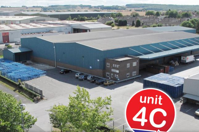 Thumbnail Industrial to let in Langthwaite Road, Langthwaite Grange Industrial Estate