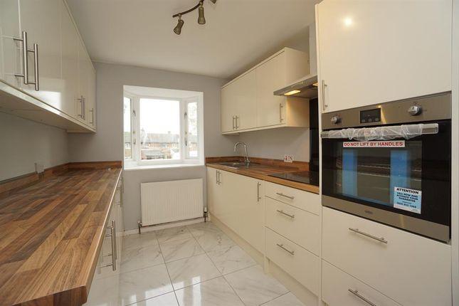 Dining Kitchen of Gaunt Way, Gleadless Valley, Sheffield S14