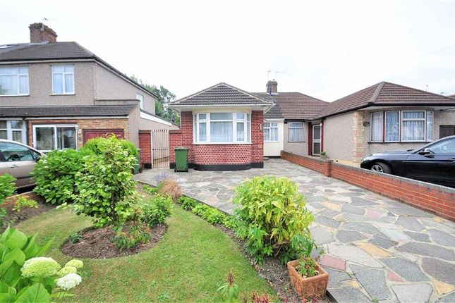 Thumbnail Semi-detached bungalow for sale in Little Heath Road, Bexleyheath