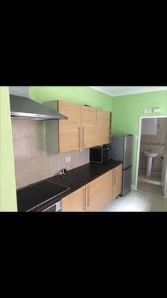 2 bed flat to rent in Coniston Avenue, Jesmond, Newcastle Upon Tyne