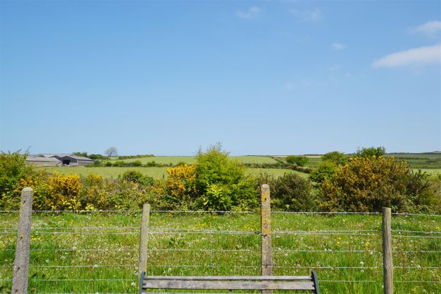 Rural Views of Longstone, Station Road, Letterston, Haverfordwest SA62