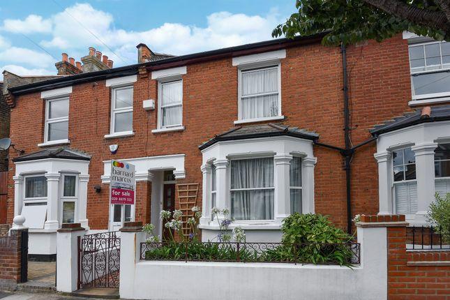 Thumbnail Terraced house for sale in Littleton Street, London