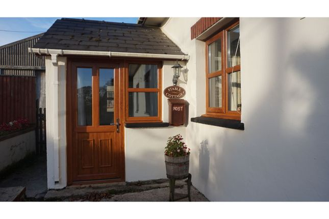 Thumbnail Cottage to rent in Hverfordwest, Haverfordwest
