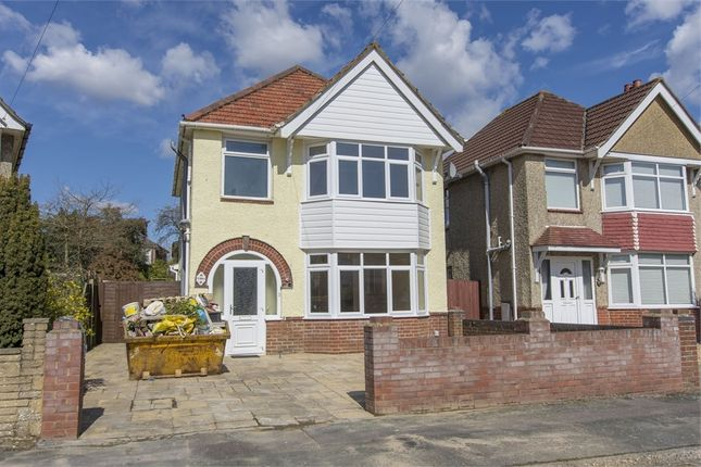Thumbnail Detached house for sale in Archery Grove, Woolston, Southampton, Hampshire