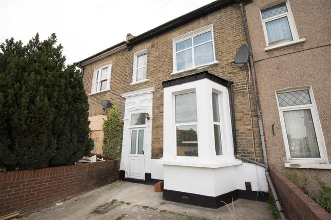 Thumbnail Property to rent in Knowles Hill Crescent, London