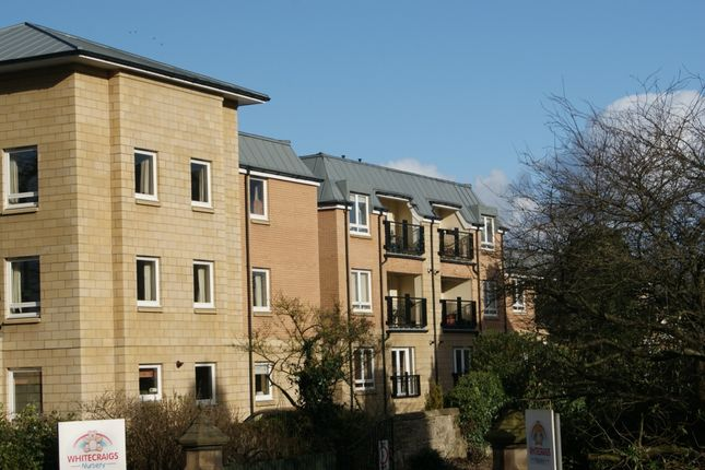 Thumbnail Flat to rent in 29 The Woodlands, Stirling