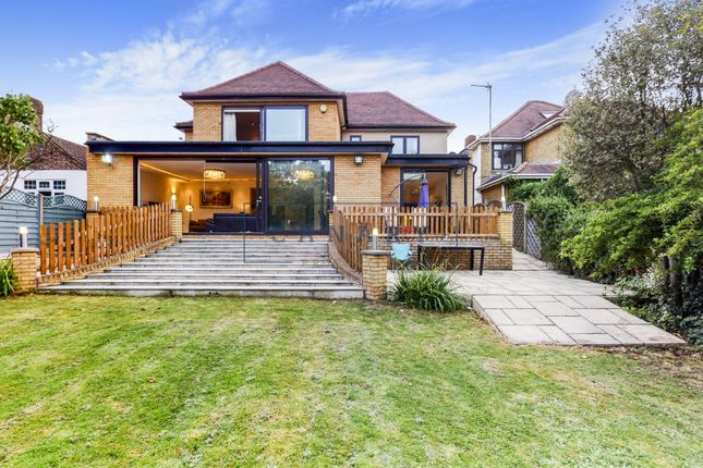 Thumbnail Detached house to rent in Mount Drive, Wembley, Greater London