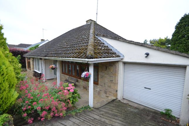 Thumbnail Detached house for sale in Langwith Valley Road, Collingham, Wetherby