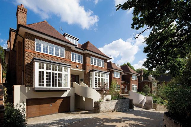 Thumbnail Property to rent in Telegraph Hill, Hampstead, London