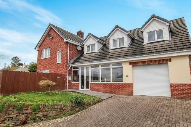 Thumbnail Detached house for sale in Rhind Street, Bodmin, Cornwall