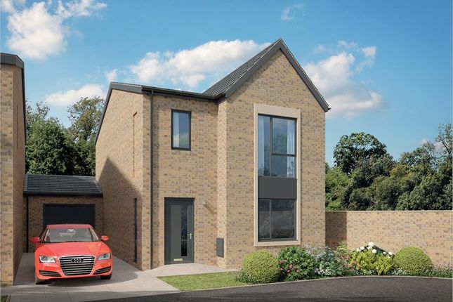Thumbnail Detached house for sale in Mulberry Park, Combe Down, Tewkesbury
