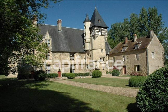 Thumbnail Property for sale in Bourgogne, Nièvre, Nevers