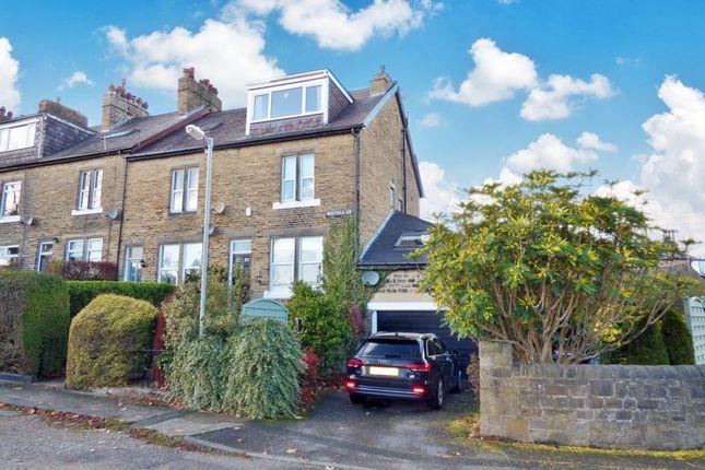 Thumbnail Property for sale in Westfield Terrace, Baildon, Shipley