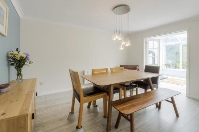 Dining Room of Gatcombe, Great Holm, Milton Keynes MK8