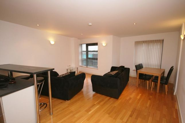 Thumbnail Flat to rent in Mere House, Ellesmere Street, Manchester, Greater Manchester