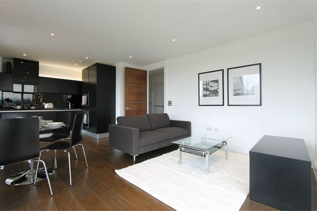 Thumbnail Flat to rent in Wallace Court, 54 Tizzard Grove, London