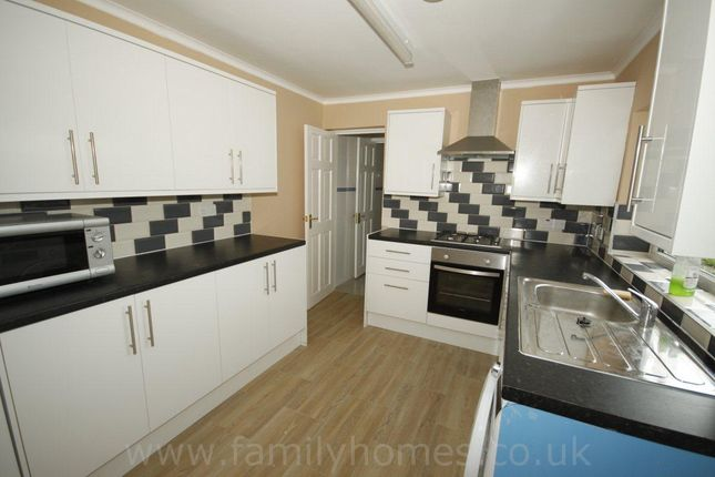 Thumbnail Semi-detached house to rent in North Street, Milton Regis, Sittingbourne
