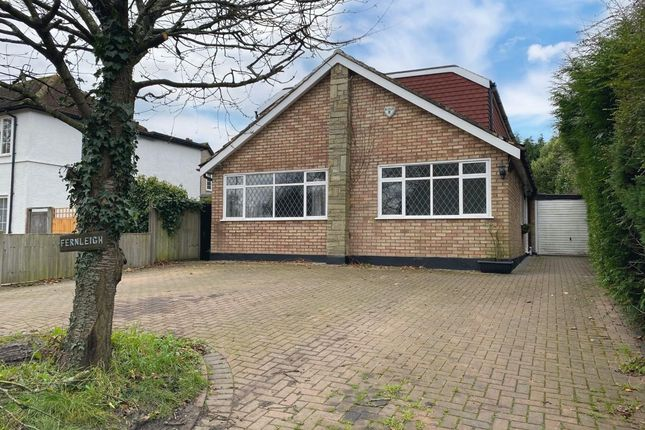 Thumbnail Detached house to rent in Clamp Hill, Stanmore