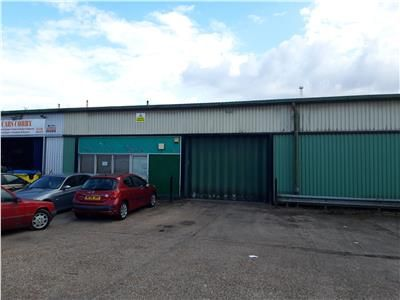 Thumbnail Retail premises to let in E, Marconi Courtyard, Brunel Road, Earlstrees Industrial Estate, Corby, Northants