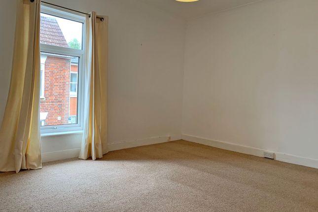 Bedroom of North Street, Salisbury, Wiltshire SP2