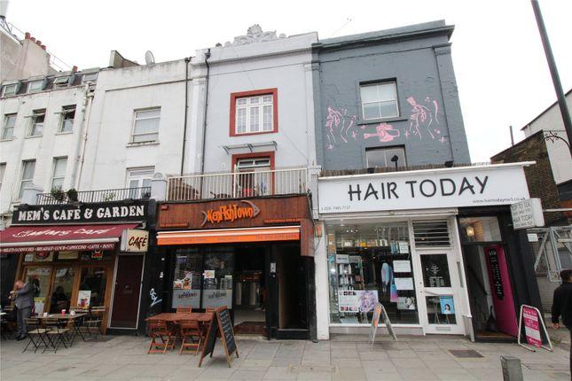 Thumbnail Retail premises for sale in Kentish Town Road, London