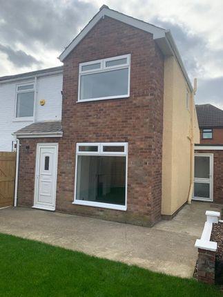 3 bed semi-detached house for sale in Benningholme Lane, Skirlaugh, Hull HU11