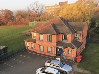 Thumbnail Office to let in 62 Birchfield Road, Headless Cross, Redditch