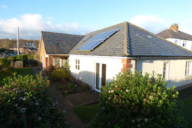 Thumbnail Detached bungalow for sale in Cumwhinton, Carlisle, Carlisle