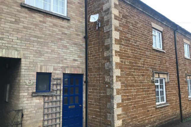 Thumbnail Cottage to rent in School Hill, Sproxton, Melton Mowbray