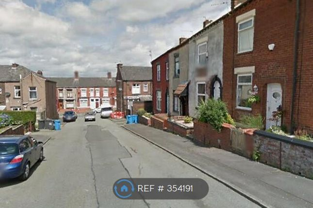 Thumbnail Terraced house to rent in Top Street, Oldham