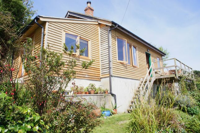 2 bed detached house for sale in Raginnis Hill, Mousehole