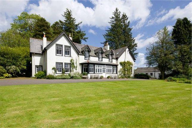 Thumbnail Detached house for sale in Castle Douglas, Corsock, Castle Douglas, Dumfries And Galloway
