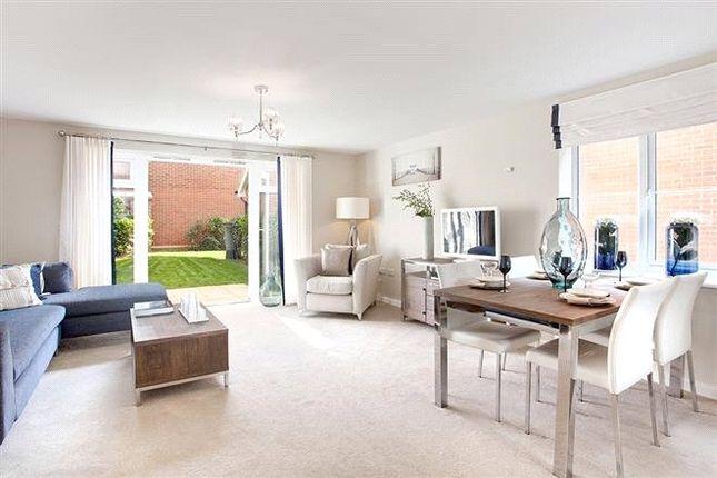 Thumbnail End terrace house for sale in Hatchwood Mill, Sindlesham, Wokingham, Berkshire