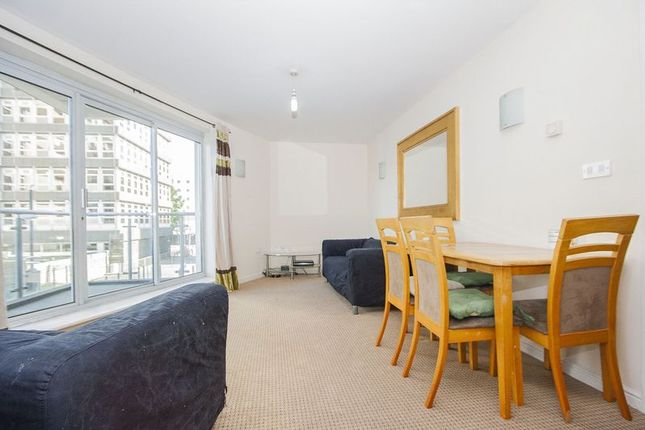 2 bed flat to rent in Centreway Apartments, Axon Place, Ilford