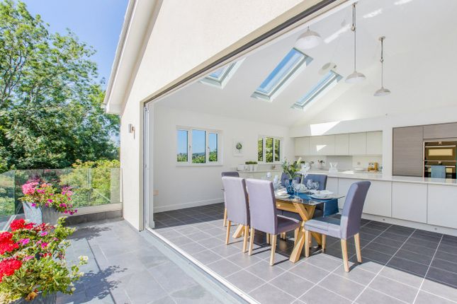 Thumbnail Detached house for sale in Kingsteignton, Newton Abbot, Devon