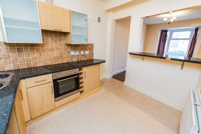 Thumbnail Flat for sale in West Street, Alford