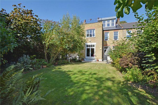 Thumbnail Semi-detached house for sale in Lewisham Park, Lewisham, London