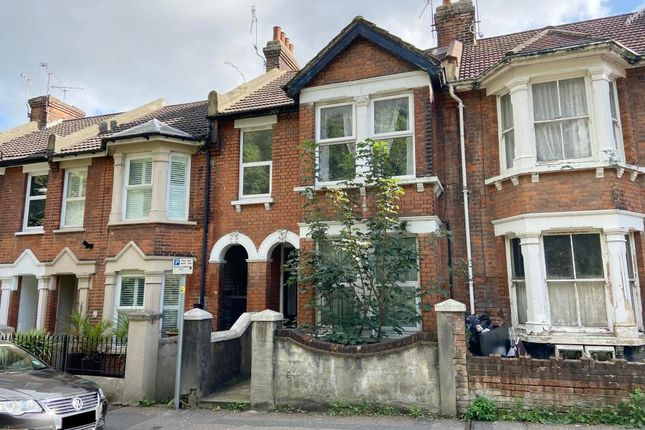 2 bed block of flats for sale in 21A & 21B Boundary Road, Chatham, Kent ME4