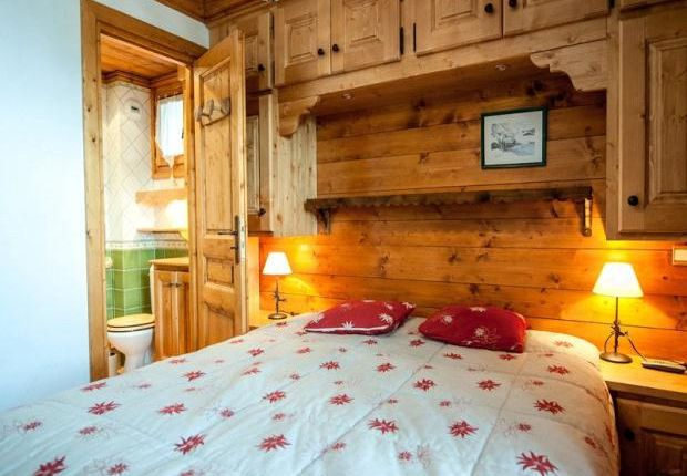 Picture No. 04 of Courchevel Moriond, French Alps, 73120