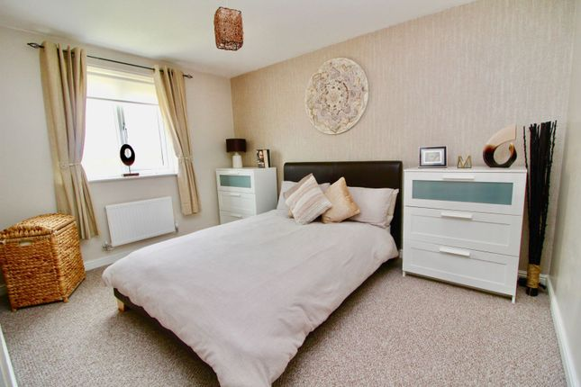 Bedroom Two of Buckthorn Crescent, Stockton-On-Tees TS21