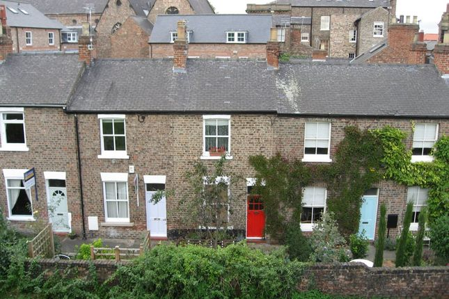 Thumbnail Terraced house to rent in Dewsbury Cottages, York