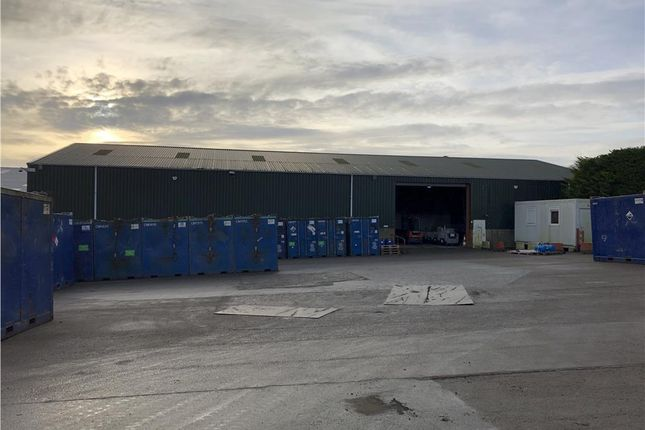 Thumbnail Light industrial to let in Tamala, Whitecairns, Aberdeenshire
