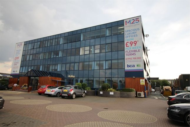 Business Centre, Brooker Road, Waltham Abbey From, Essex EN9