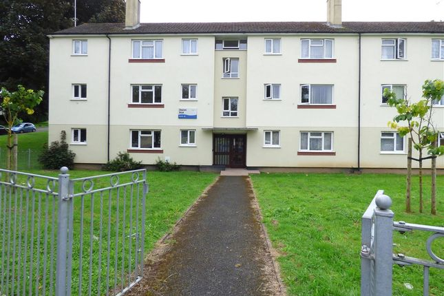 Thumbnail Flat for sale in Segrave Road, Plymouth
