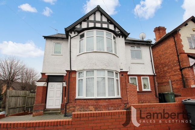 Thumbnail Detached house for sale in South Street, Redditch