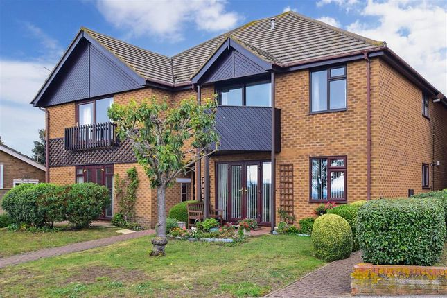2 bed flat for sale in Miles Way, Birchington, Kent CT7