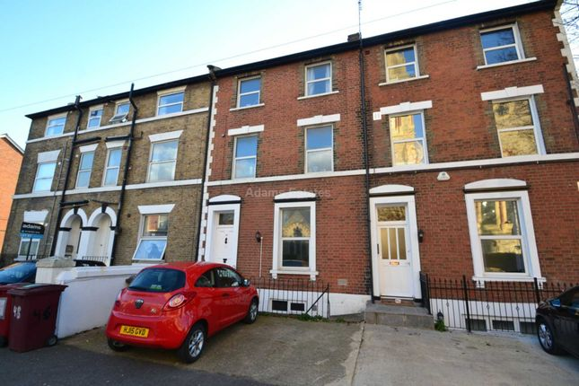 Thumbnail Terraced house to rent in Watlington Street, Reading