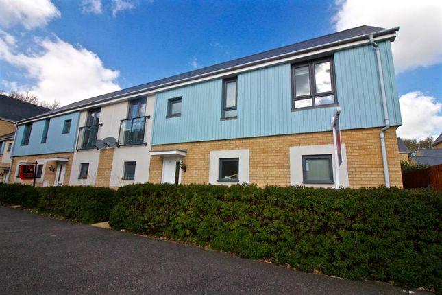 Thumbnail Maisonette to rent in Motor Walk, Colchester